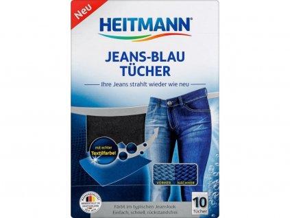 obrusky do pracky heitmann jeans 10 ks