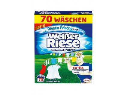 prasok na pranie weisser riese universal 3 85 kg 70 prani