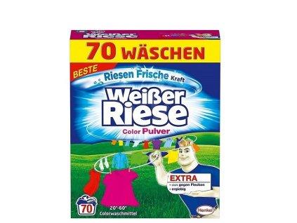 prasok na pranie weisser riese color 3 85 kg 70 prani