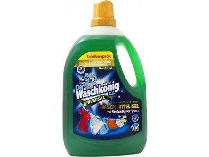 gel na pranie waschkoning universal 3 305 l 110 prani