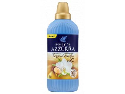 avivaz felce azzurra argan a vanilka 600 ml 24 prani