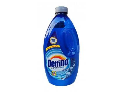 gel na pranie delfino lavatrice classico 1 750 l 38 prani