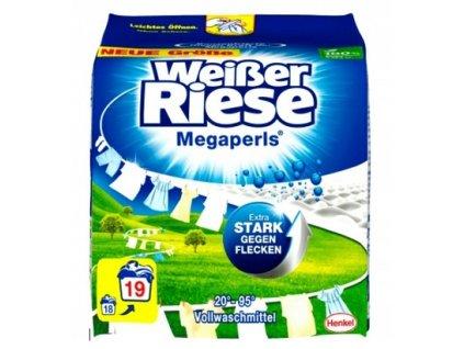 prasok na pranie weisser riese megaperls 1 215 kg 18 prani