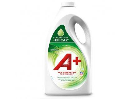 gel na pranie a optimal 4 25 l 85 prani