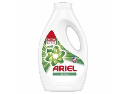 gel na pranie ariel actilift 1 1 l 20 prani