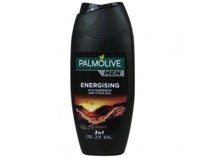 palmolive gel palmolive 2 in1 energising 250 ml