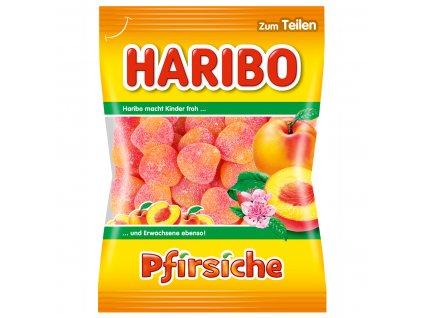 haribo pfirsiche broskyne ovocne zele cukriky 200 g