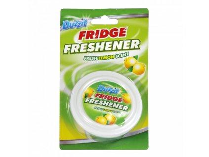 pohlcovac pachov a osviezovac do chladnicky duzzit fridge lemon