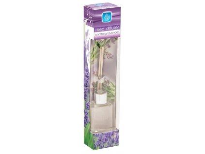 osviezovac vzduchu pan aroma reed difuzer soothing lavender 30 ml