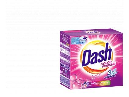prasok na pranie dash color frische 3fach formel 1 17 kg 18 prani