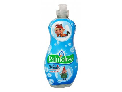 cistiaci prostriedok na umyvanie riadu palmolive die heinzels 500 ml