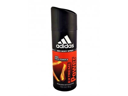 adidas deo body spray extreme power 150 ml