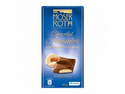 cokolada moser roth mousse chocolat amandes 184 g