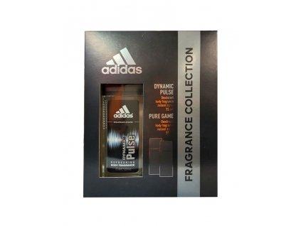 adidas fragrance collection darcekova sada