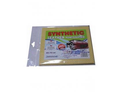 synteticka jelenica 38x35