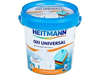 heitmann oxi universal odstranovac skvrn 750 g