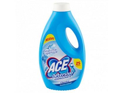 ace detersivo igienizante classico dezinfekcny gel na pranie 1 375 l 25 prani
