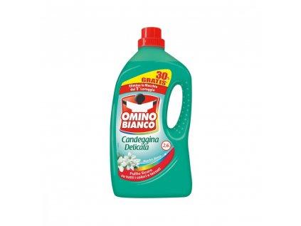 omino bianco candegina delicata hygienicky odstranovac skvrn 2 6 l