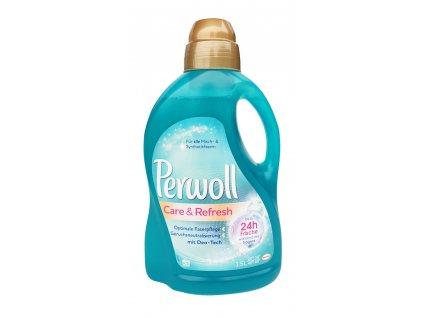 perwoll care refresh gel na pranie 1 5 l 20 prani