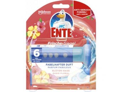 wc ente canard bluten oase cistiaci gel na toalety 36 ml