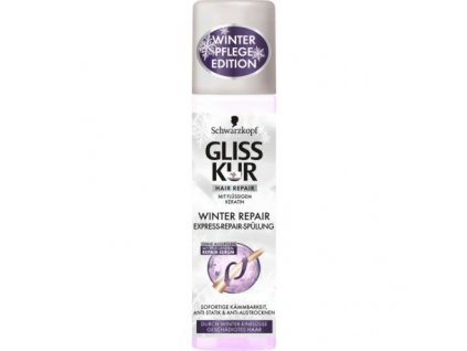 gliss kur hair repair witer kondicioner na vlasy 200 ml