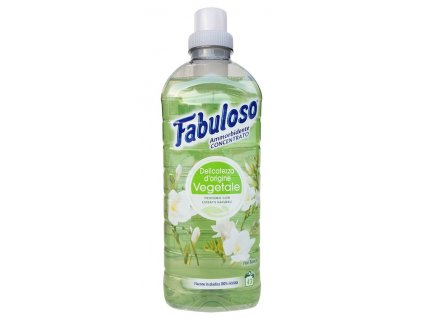 fabuloso vegetable biele kvety 1 l 43 prani