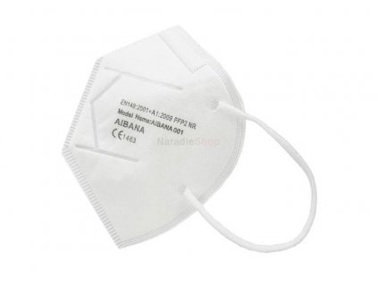 aibana ffp2 respirator
