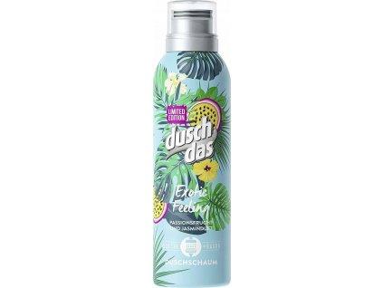 dusch das exotic feeling sprchova pena 200 ml