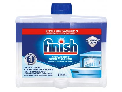 finish calgonit classic cistic do umyvacky riadu 250 ml