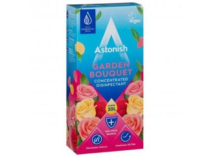 Astonish Garden Bouquet koncentrovaný dezinfekčný čistič na podlahy - 500 ml