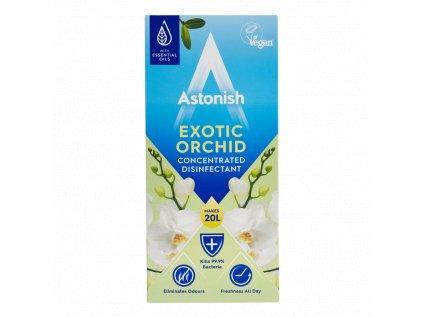 astonish exotic orchid koncentrovany dezinfekcny cistic na podlahy 500 ml