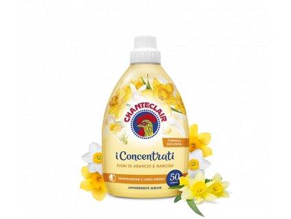 avivaz chanteclair fiori di arancio e narciso 1000 ml 50 prani