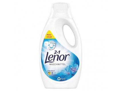 lenor 2v1 april fresh gel na pranie 1 365 l 21 prani
