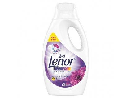 lenor 2v1 amethyst blutentraum gel na pranie 1 155 l 21 prani