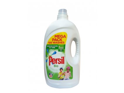 persil bio romoves stains 1st time gel na pranie 3 675 l 105 prani