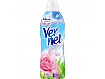 vernel wild rose avivaz ruzova 1 l 33 prani