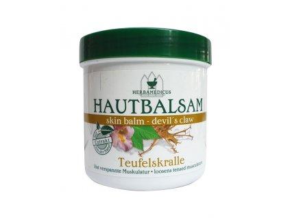 herbamedicus hautbalsam teufelskralle certov pazur 250 ml 2