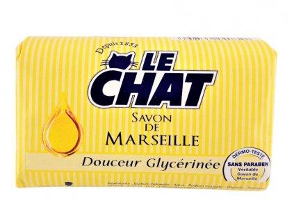 mydlo na ruky le chat glycerin 100 g
