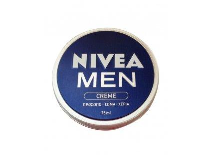NIVEA men creme pánsky krém  - 75 ml