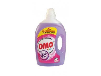 omo kleur color gel na pranie 2 l 40 prani