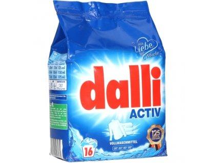 dalli Activ Plus Waschpulver Activ 16 WL