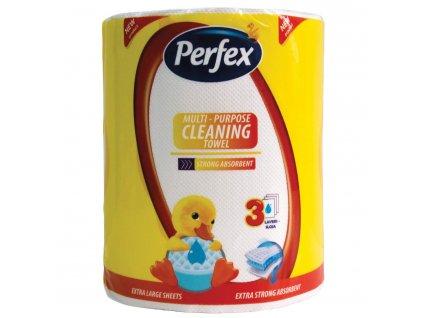 perfex deluxe towel 305 2 vrstvove kuchynske utierky 1 ks
