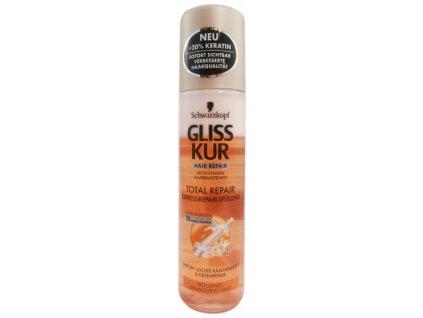 gliss kur total repair expresny kondicioner na vlasy 200 ml