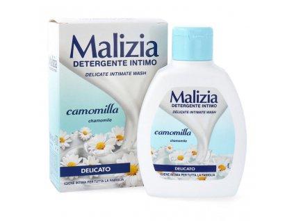 malizia camomilla delicato intimne mydlo 200 ml