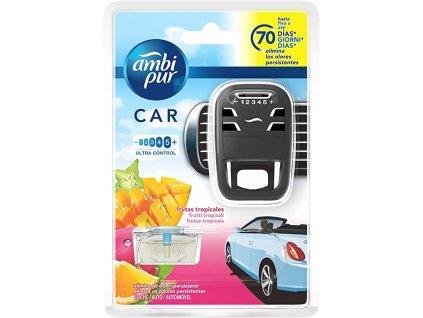 ambi pur frutas tropicales osviezovac vzduchu do automobilu 7 ml