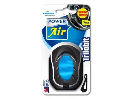 power air marine breeze osviezovac vzduchu do automobilu 3 ml