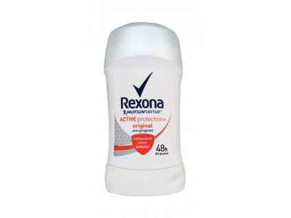 rexona active protection original damsky tuhy anti perspirant 48h 40 ml