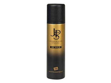 john player special be gold pansky antitranspirant 48 h 150 ml