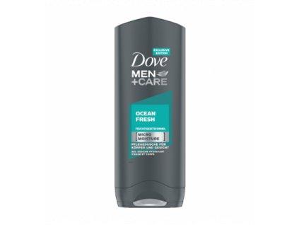 dove men care ocean fresh pansky sprchovy gel 250 ml