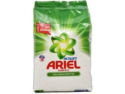 ariel actilift prasok na pranie 1 35 kg 18 prani